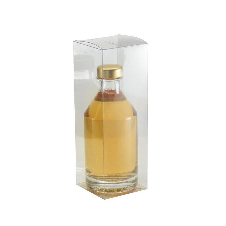 Clear Box, 1 x 0,2l VIVA oder DESTILLATA Flasche