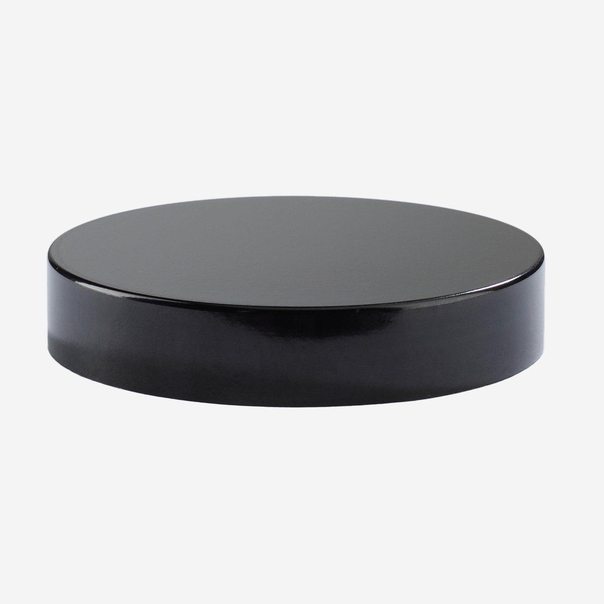 schraubverschluss f r cremetiegel 120ml schwarz karton online bestellen. Black Bedroom Furniture Sets. Home Design Ideas