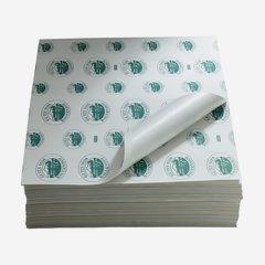 """Folienwickelpapier """"Gutes vom Bauernhof"""" 1/2 Bogen"""