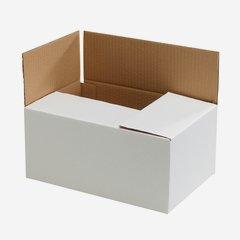 Verpackungskarton für 6 x 0,75l Weinflasche