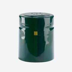 Schrumpfhülse ø35 x H40 mm, grün