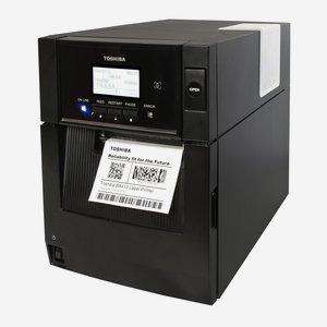 Toshiba BA410T TS12, Metallversion 300 DPI
