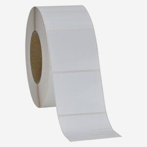 Etikette 60x70mm, weiß