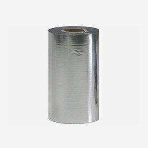 Farbband 110mm x 300m B-SA4 silber