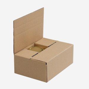 Karton für 6 x STUR-229 L218 x B148 x H98mm