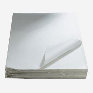 Pergamentersatzpapier 1/2 Bogen unbedruckt