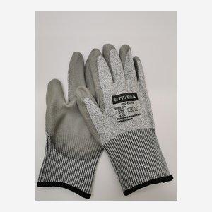 Schnittschutzhandschuh mit Beschichtung, Größe 10