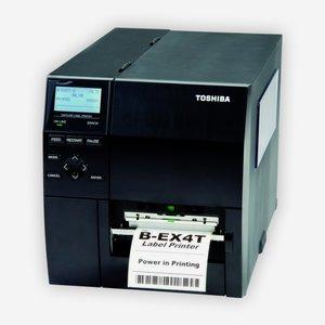 Toshiba B-EX4T3 Thermotransferdrucker 600 DPI