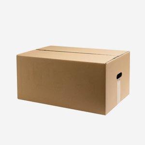 Transportkarton unbedruckt, L590 x B383 x H280mm