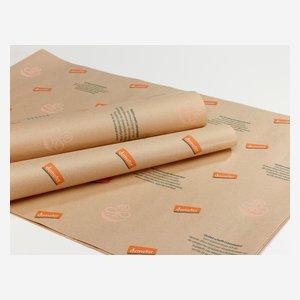 """wrapping paper """"Demeter"""""""