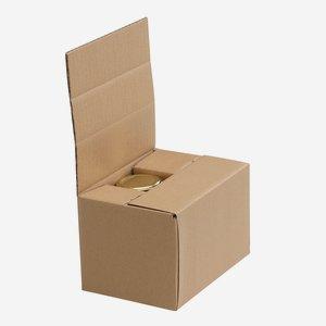 Karton für 6 x Hoch-212 L183 x B125 x H109mm