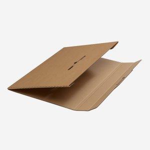 Verpackungskarton für Tafeln
