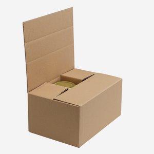 Verpackungskarton für 6xHon-770IB und EUR, Zyl-720
