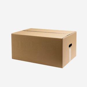 Transportkarton unbedruckt, L594 x B387 x H283mm