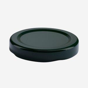 TWIST-OFF DECKEL, ø48mm, grün, C863