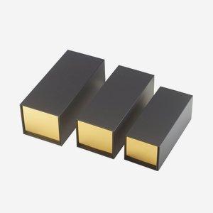 Opal Faltkarton, L213 x B82,5 x H82,5 mm Innenmaße