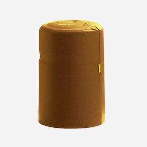 Schrumpfhülse ø25 x H40 mm, gold