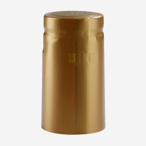 Schrumpfhülse ø31 x H60mm, gold