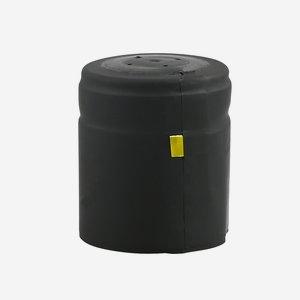 Schrumpfhülse ø35 x H40 mm, schwarz matt