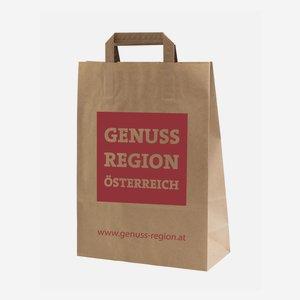 """Carrier bag """"Genuss Region Österreich"""""""