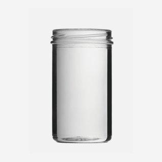 Sturzglas 277ml, Weißglas, Mdg.: TO66