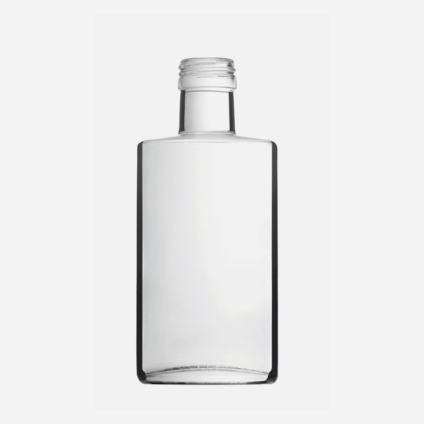 Forma 250ml, Weißglas, Mdg.: PP31,5